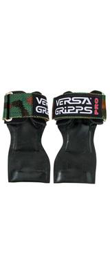 Versa Gripps(バーサグリップ) / PRO CAMOUFLAGE XLサイズ (約20cm〜) - パワーグリップ トレーニングアクセサリー - 【国内正規品】