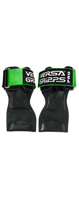 Versa Gripps(バーサグリップ) / PRO LIME GREEN Lサイズ (約18〜20cm) - パワーグリップ トレーニングアクセサリー - 【国内正規品】