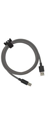 Elektron(エレクトロン) / USB-1 (1.6m / グレー) ELEKTRON オリジナル USBケーブル