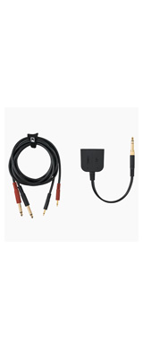 Elektron(エレクトロン) / Audio/CV Split Cable Kit CK-1 - ELEKTRONオリジナル・オーディオ/CV スプリットケーブルキット -