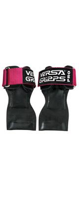 Versa Gripps(バーサグリップ) / Versa Gripps PRO Pink XLサイズ (約20cm〜) - パワーグリップ トレーニングアクセサリー -