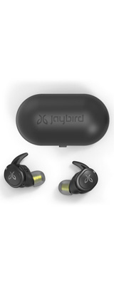 JayBird(ジェイバード) / RUN XT TRUE WIRELESS SPORT HEADPHONES (BLACK) スポーツ向け IPX7防水設計 Bluetooth対応完全ワイヤレスイヤホン 1大特典セット