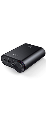 Fiio(フィーオ) / K3 USB DAC内蔵 デスクトップ用ヘッドホンアンプ [Serial removed]