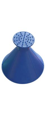 Wenini / アイススクレーパー (BLUE / 10cm) 車用除雪スクレーパー