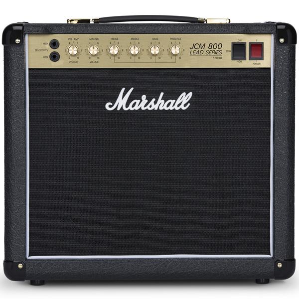 Marshall(マーシャル) /  Studio Classic(JCM800タイプ) SC20C - コンボアンプ ギターアンプ - 【2月27日発売予定】※まだ予約は受け付けておりません。