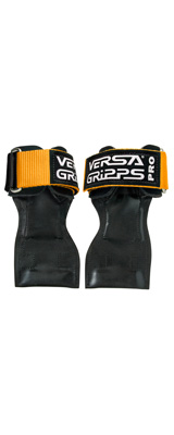 Versa Gripps(バーサグリップ) / PRO GOLD XLサイズ (約20cm〜) - パワーグリップ トレーニングアクセサリー - 【国内正規品】