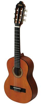 Valencia(ヴァレンシア) / VC201 1/4 - クラシックギター - 【キャリングバッグ付属】