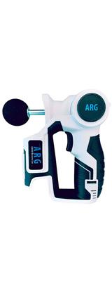 ARG / Massage Gun - 電動 マッサージガン ハンドヘルド 筋肉疲労回復 リラクゼーション ボディマッサージ 筋肉活性化 コードレス - [収納ケース付属]
