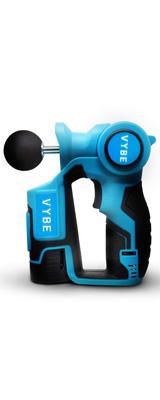 Exerscribe / Personal Percussion Massage Gun - 電動 マッサージガン ハンドヘルド 筋肉疲労回復 リラクゼーション ボディマッサージ 筋肉活性化 コードレス - [収納ケース付属]