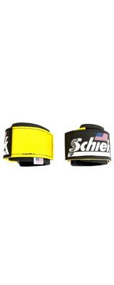 Schiek(シーク) /  Wrist Supports(Yellow) [Model 1100WS] - リストサポーター -
