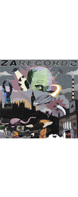 NMCP Studio / Zarecord 2 - バトルブレイクス -