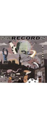 """NMCP Studio - Zarecord 2  7"""" - バトルブレイクス -"""