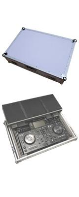 Euro Style(ユーロスタイル) / Pioneer(パイオニア) XDJ-RR 用 DJコントローラーケース DJ CONTROLLER CASE (LARGE) WHITE (ホワイト)