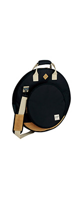 TAMA(タマ) / TCB22BK [POWERPAD DESIGNER COLLECTION Cymbal Bag] 22インチまで収納可能 シンバルバッグ