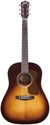 Guild(ギルド) / DS-240 MEMOIR - アコースティックギター - 【ギグバッグ付属】