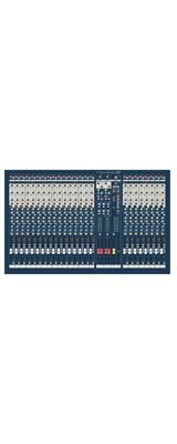 Soundcraft(サウンドクラフト) / LX7  24ch -  アナログミキサー -