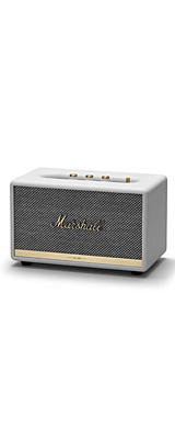 Marshall(マーシャル) / ACTON II (WHITE) Bluetooth対応 ワイヤレススピーカー 2大特典セット