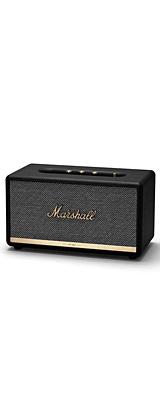 Marshall(マーシャル) / STANMORE II (BLACK) Bluetooth対応 ワイヤレススピーカー 2大特典セット