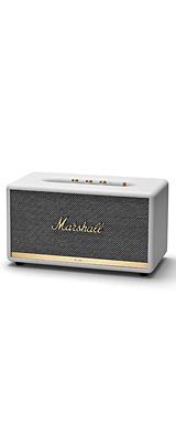 Marshall(マーシャル) / STANMORE II (WHITE) Bluetooth対応 ワイヤレススピーカー 2大特典セット
