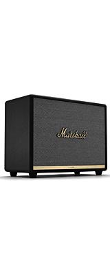 Marshall(マーシャル) / WOBURN II (BLACK) Bluetooth対応 ワイヤレススピーカー 2大特典セット