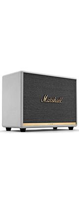 Marshall(マーシャル) / WOBURN II (WHITE) Bluetooth対応 ワイヤレススピーカー 2大特典セット