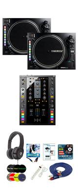 RP-8000 MK2 / TRAKTOR Kontrol Z2 オススメBセット 9大特典セット