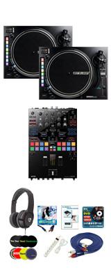 RP-8000 MK2 / DJM-S9 オススメBセット 9大特典セット