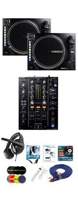 ■ご予約受付■ RP-8000 MK2 / DJM-450 オススメBセット 10大特典セット