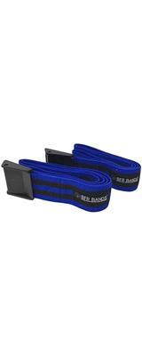 BFR BANDS / PRO Occlusion Training Bands 加圧バンド 制限バンド 血流制限 調節可能なストラップ