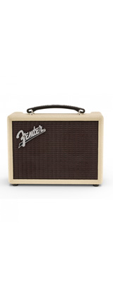 FENDER(フェンダー) / INDIO (BLONDE) Bluetooth ワイヤレススピーカー 1大特典セット