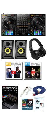 Pioneer(パイオニア) / DDJ-1000 /RP4G3&HDJ-X7-K DJスタートセット 7大特典セット