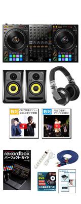 Pioneer(パイオニア) / DDJ-1000 /RP4G3&HDJ-X7-S DJスタートセット 7大特典セット