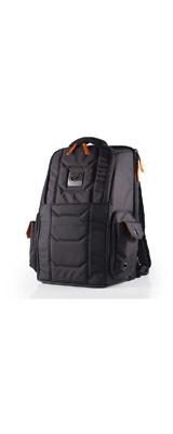 ■ご予約受付■ GRUV GEAR(グルーヴギア) / Club Bag BLK - クラブバッグ 多機能バッグ -