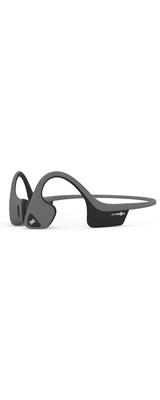 AFTERSHOKZ(アフターショックズ) / Trekz Air (Slate Grey) IP55防汗設計 Bluetooth 骨伝導ワイヤレスヘッドホン 1大特典セット