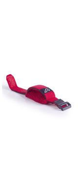 GRUV GEAR(グルーヴギア) / FretWraps Red (Small) フレットラップ 1個入り