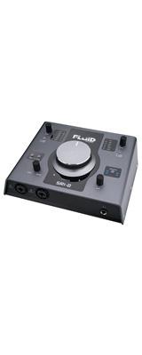 ■ご予約受付■ Fluid Audio(フルイド・オーディオ) / SRI-2 24bit/192kHz対応 USBハイレゾ・オーディオ・インターフェース 【3月30日(土)発売】 1大特典セット