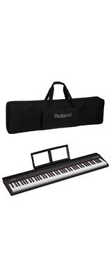 【純正バッグセット】 Roland(ローランド) / GO:PIANO88 ( GO-88P ) 88鍵盤 - キーボード - 1大特典セット