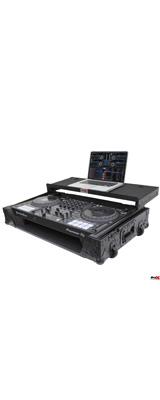■ご予約受付■ ProX / XS-DDJ1000 WLTBL 【Pioneer / DDJ-1000専用(スライド式PC棚付)】 フライトケース