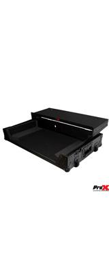 ProX / XS-XDJRX2 WLTBL 【Pioneer XDJ-RX2専用(スライド式PC棚付)】 フライトケース