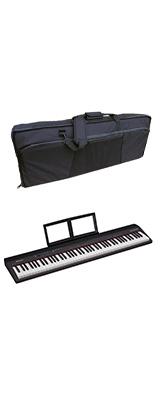 【撥水バッグセット】 Roland(ローランド) / GO:PIANO88 ( GO-88P ) 88鍵盤 - キーボード - 1大特典セット