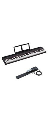 【純正ダンパーセット】 Roland(ローランド) / GO:PIANO88 ( GO-88P ) 88鍵盤 - キーボード - 1大特典セット