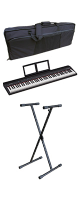 【オススメBセット】 Roland(ローランド) / GO:PIANO88 ( GO-88P ) 88鍵盤 - キーボード - 1大特典セット