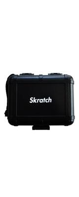 "PLANT RECORDS ""Skratch"" Cartridge Case (Black) 【限定100個】【Shure / Ortofon 等の主要メーカーカートリッジに対応】 - カートリッジケース -"