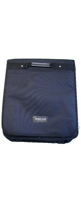 【限定1個】 Tascam(タスカム ) / PortapackII - MTR・エフェクター・ミキサー用 キャリングバッッグ -