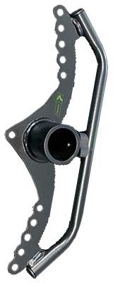 Prime Fitness USA(プライムフィットネス) /  PRIME RO-T8 Landmine (Black) 幅約20〜43cm トレーニング用 バーアタッチメント