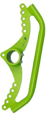 Prime Fitness USA(プライムフィットネス) /  PRIME RO-T8 Landmine (Green) 幅約20〜43cm トレーニング用 バーアタッチメント