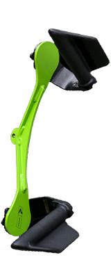 Prime Fitness USA(プライムフィットネス) /  PRIME RO-T8 3N1 (Green) 幅約35.5cm ケーブルトレーニング用アタッチメント 3グリップポジションバー [フルプロネーション・セミプロネート・ニュートラル]