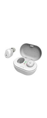 ALPEX(アルペックス) / BTW-A8000W Bluetooth EARPHONES ホワイト - 左右独立型フルワイヤレスイヤホン - 1大特典セット
