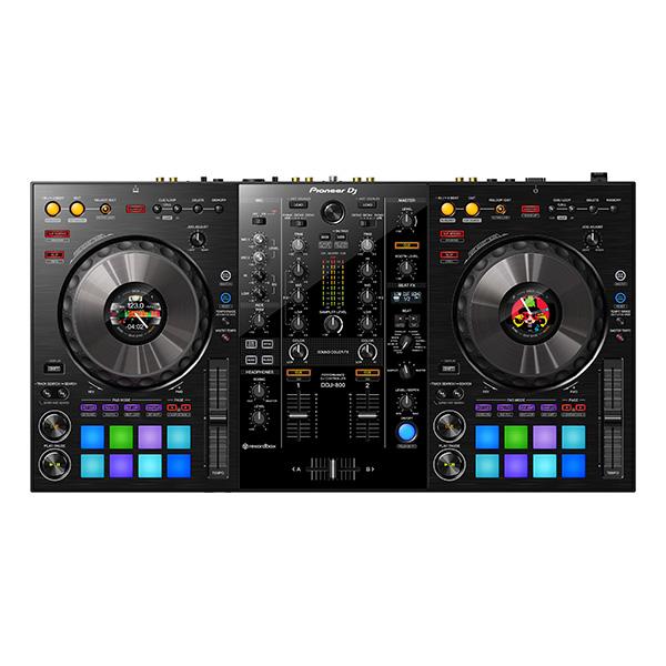 Pioneer DJ / DDJ-800
