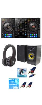 Pioneer(パイオニア) / DDJ-800 激安定番Bセット【rekordbox dj 無償】 8大特典セット